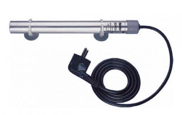 электромеханический обогреватель для аквариума