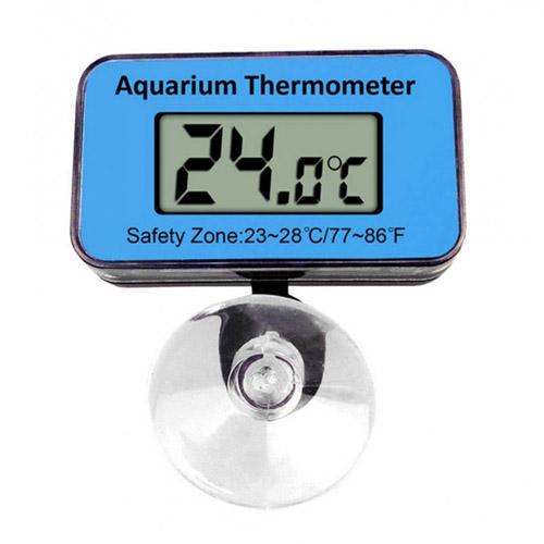 электронный погружной термометр
