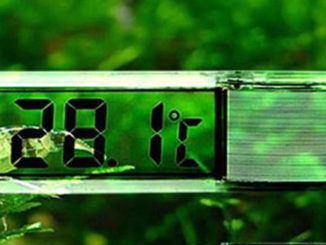 термометр для аквариума