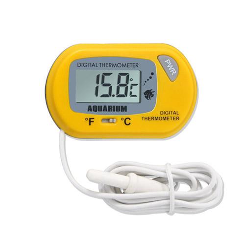 внешний термометр для аквариума